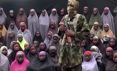 Boko Haram Sets New Conditions To Free 83 More Chibok Girls