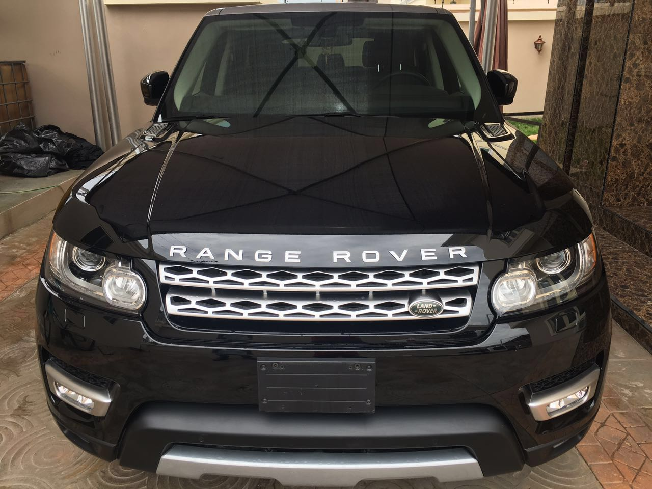 Mint 016 2017 Range Rover Sport H S E Price 43m Negotiable Autos Nairaland