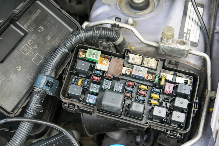 2003 Malibu Fuse Box Diagram