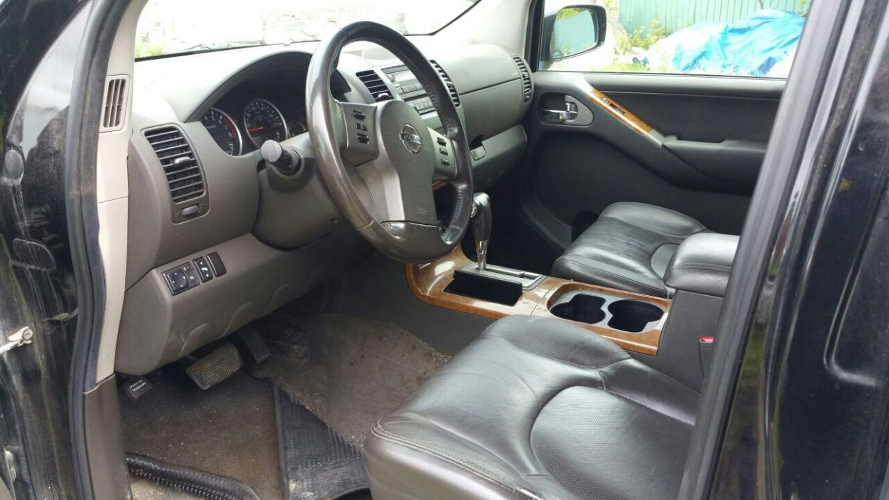 Nissan Maxima Or Infiniti I30 Years 1995 To 1999 Wiring Page