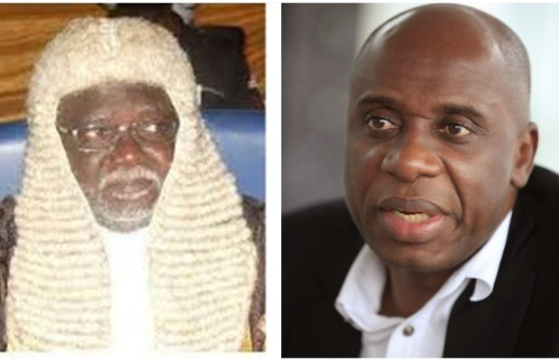 """""""Withdraw Bribery Allegations Against Amaechi Or Go To Jail"""" – Rivers APC Warns Okoro"""