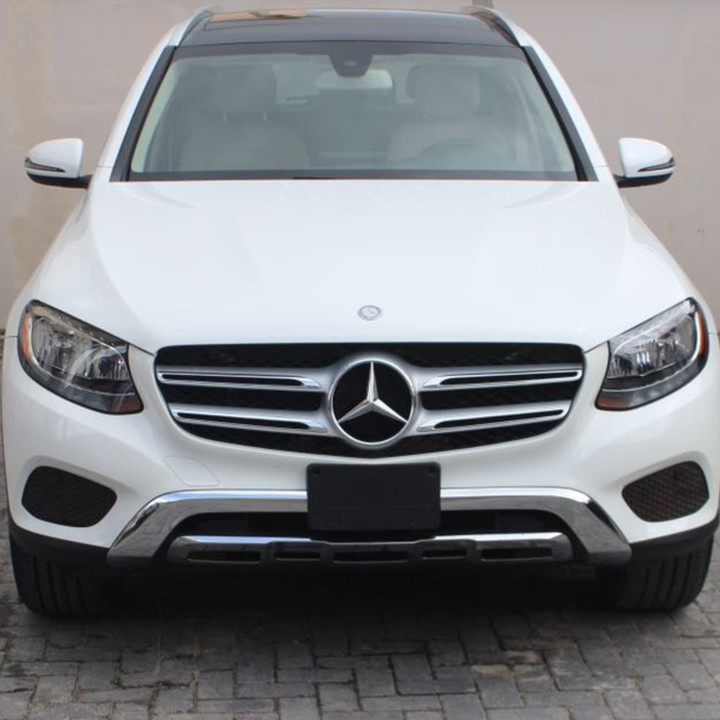 Mint semi brand new 2016 mercedes benz glc 300 price 32 for Brand new mercedes benz price