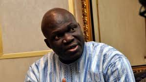Reuben Abati Arrested By EFCC