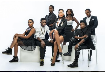 Dance Queen, Kaffy Apologizes & Explains Why She Called Davido Names