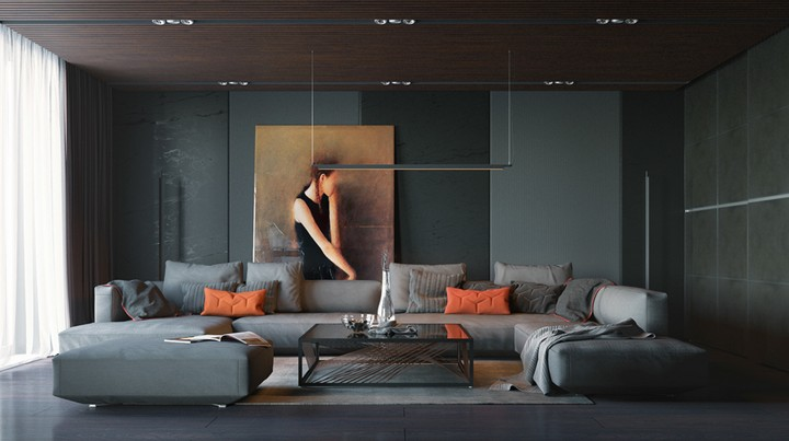 Get The Most Pleasing And Affordable Interior Design Services In
