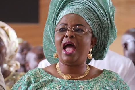 For Freezing My $15M, EFCC Should Pay Me Extra $200M – Patience Jonathan