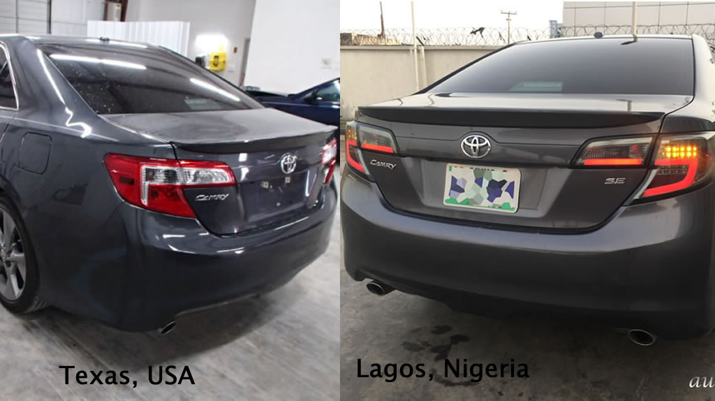 Buy Car Usa >> 7 Steps To Buy Your Car From Usa And Ship To Nigeria Without