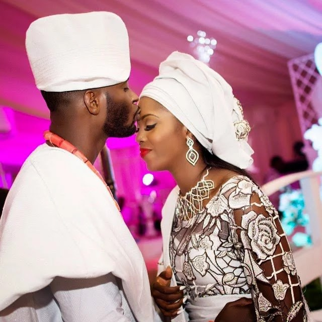 Image result for Tiwa Savage To Reconcile With her Estranged Husband, Teebillz