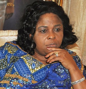 EFCC To Seize Patience Jonathan's Property Nationwide
