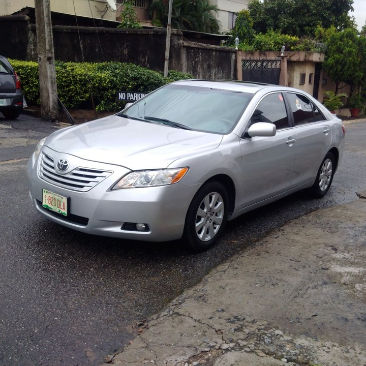 07 2008 mint clean toyota camry xle with v4 engine price autos. Black Bedroom Furniture Sets. Home Design Ideas