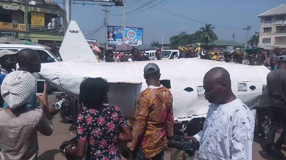 Young Man Pulls Crowd With His Local Invention In Anambra State (Photos) 4418135_coww1_jpegebe69e77f49ff2080d52b71b91366564