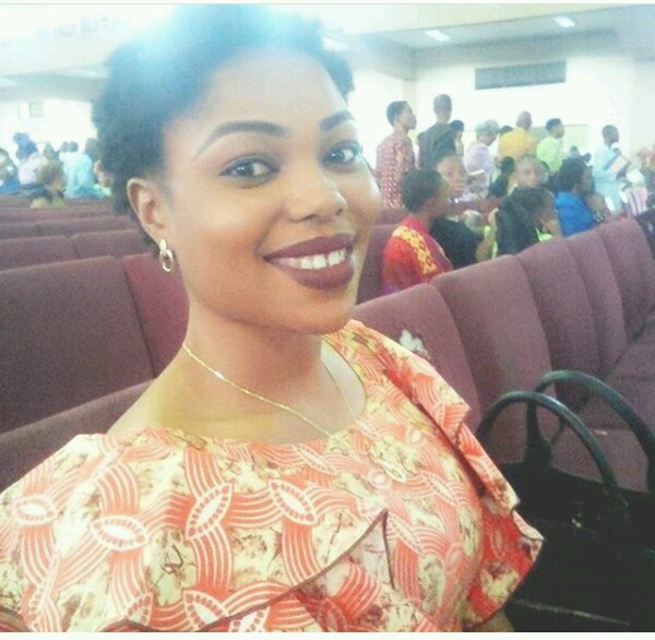 Nigeria Actress Involve In Lesbianism Fights Dirty With Man Who Want 2 Leak Her Sextape
