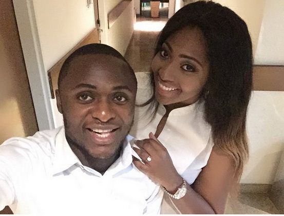 What's Going On Between Actress Lilian Esoro & Her Husband, Ubi Franklin?