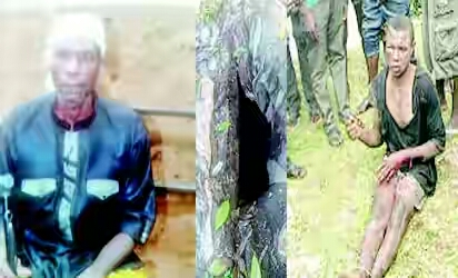 Son Butchers Village Head, Throws Corpse Into Pit Toilet In Cross River (Photos)