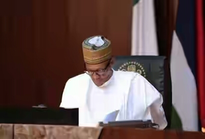 Presidency Reacts To Senate's Rejection Of President Buhari's Plan To Borrow $30bn