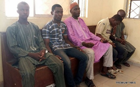 Blasphemy: Kano Court Frees Suspected Killers Of Pastor's Wife, Bridget Agbahime