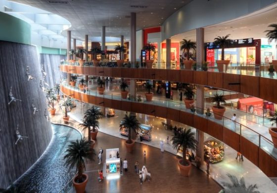 Dubai Luxury Shops Say They Are Missing Nigerians