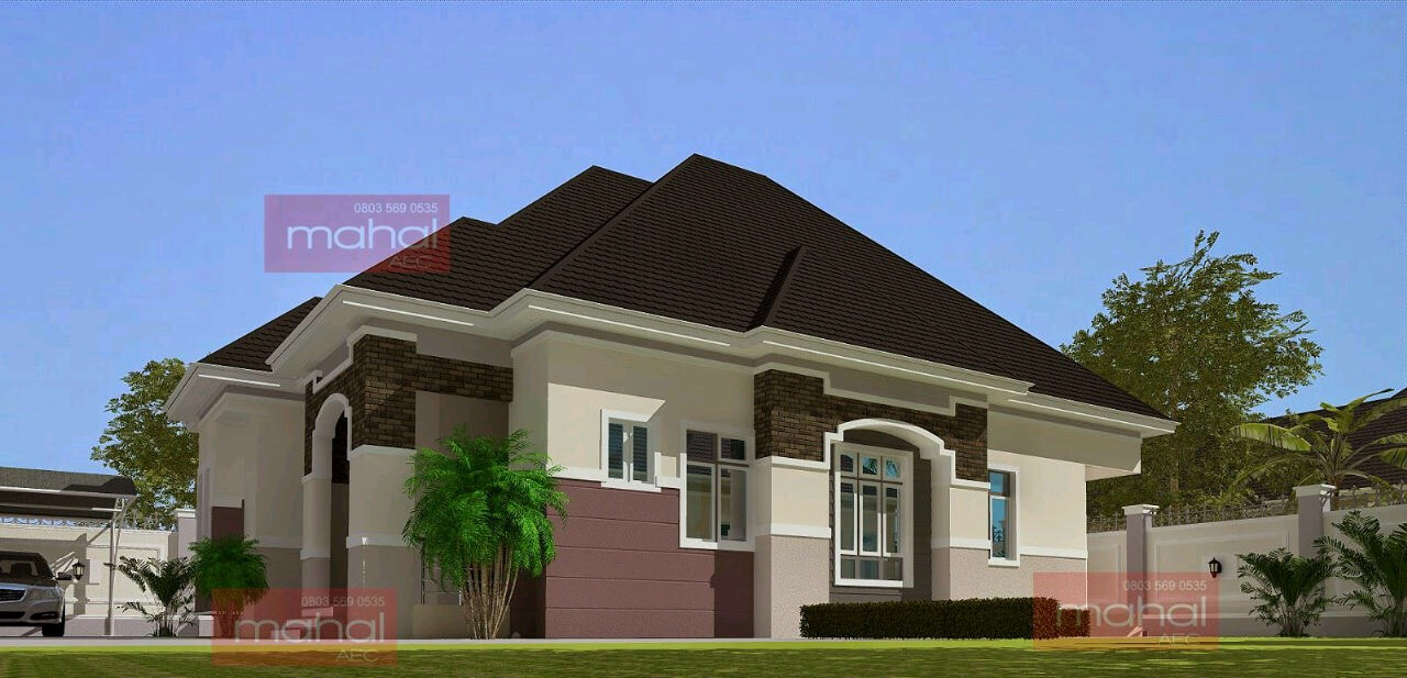 Need roofing quotations for 3 bedroom bungalow properties nairaland