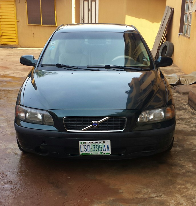 Super Neat Reg Volvo S60 For Sale!! SOLD!! SOLD!!!