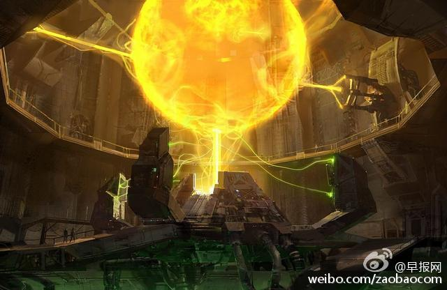 chinese scientists build artificial sun technology