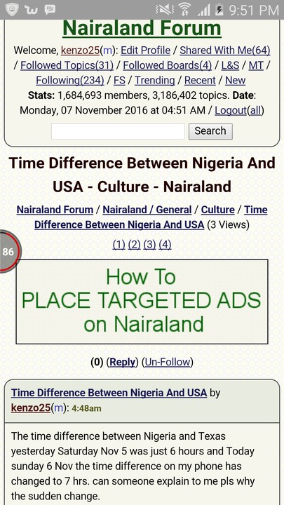 difference between chinese and nigerian culture Things i miss in nigeria- culture difference  artist illustrate the difference between chinese and western culture  nigerian gospel music - duration: 51:43 9japraise.