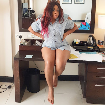 Wife with thick thighs