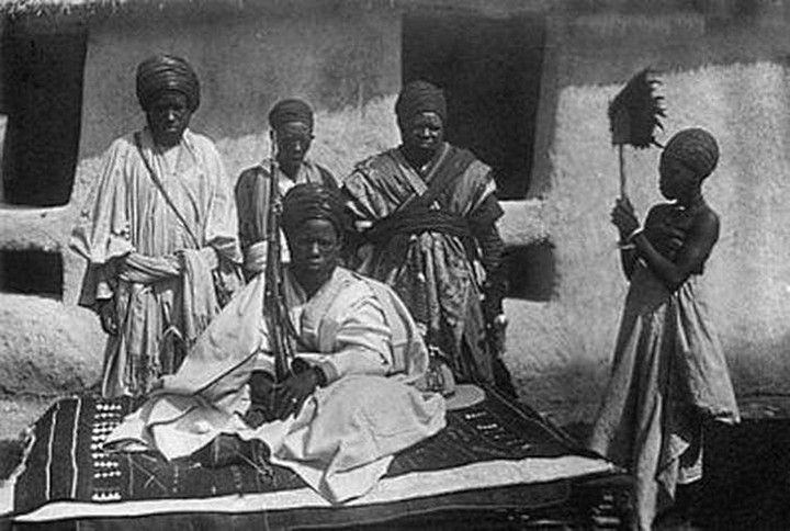 a century in the development of nigeria history essay Published: mon, 5 dec 2016 the period 1860 – 1960 was crucial in nigeria's economic development in order to examine the major changes nigeria experienced throughout these years one must identify the factors that gave rise to these changes, and in nigeria they were related largely to british expansionism and colonialism.