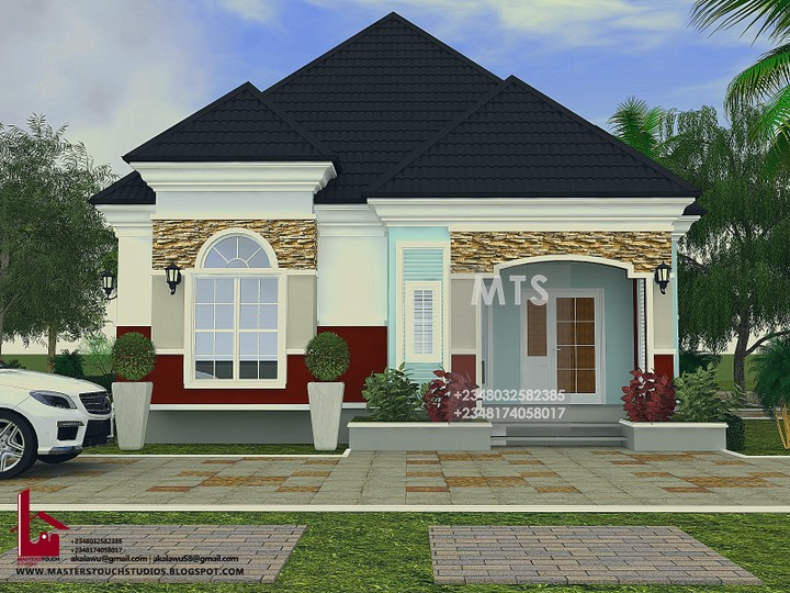 Architectural Designs For Nairalanders Who Want To Build Properties 68 Nigeria