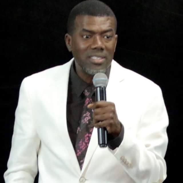 """Who Hillary Clinton Epp?"" – Reno Omokri Mocks Clinton For Losing (See Reactions)"