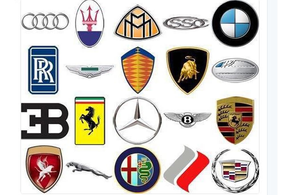 You Are A Real Car Freak If You Can Mention The Names Of These 20