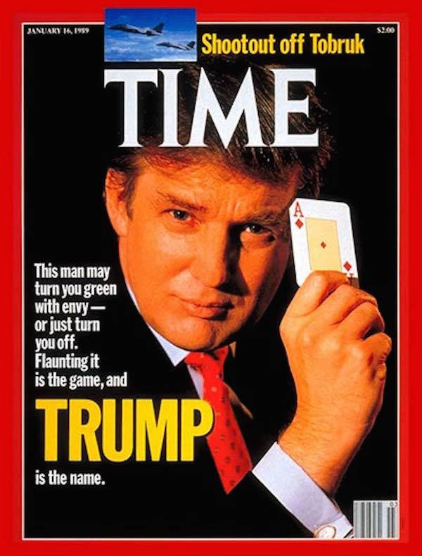 Image result for time man of the year trump