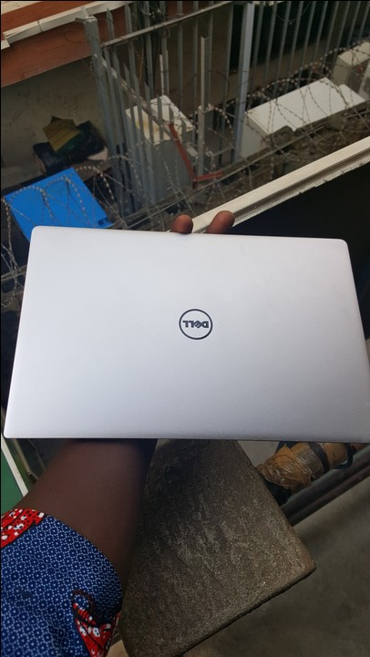 Dell Xps 13 9350 I7 For 380k Call 08023647839 Technology Market