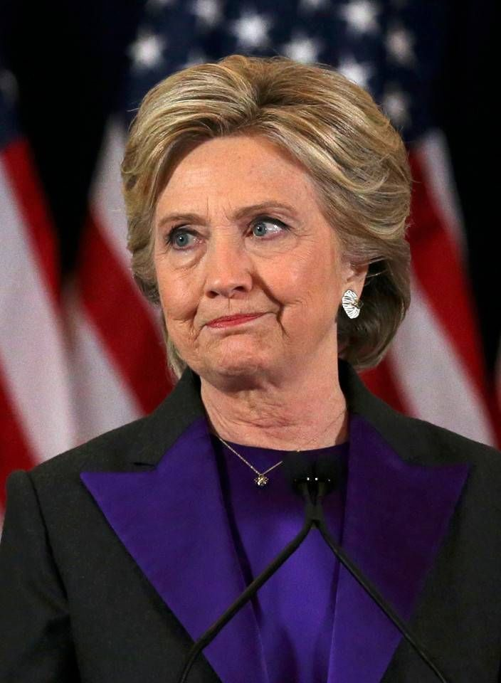 hillary clinton foreign affairs essay Americans must live with the uncertainty of not knowing whether trump has the best interests of the united states or those of russia at heart.