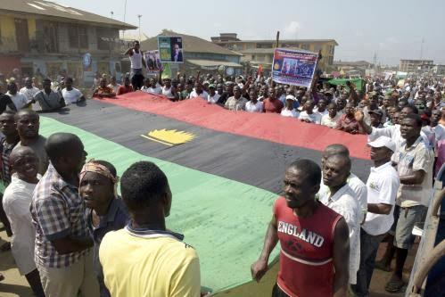 As Biafra ns suffer untold episodes of mass killings, religious prejudices, ors, media has done more to defeat the good intentions of this persecuted race