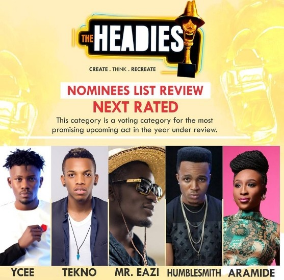 What The Next Rated Category Award Really Means – HIPTV