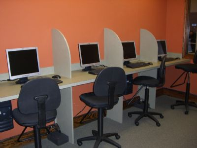 Cyber Cafe: An Introduction