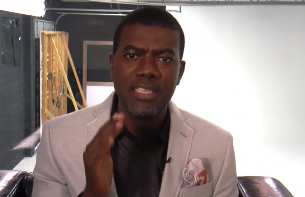 Reno Omokri Mocks BuhariAsTrump Names Cabinet Members Ahead Of Swearing-In