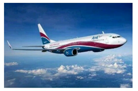 Arik Air Aircraft Carrying Over 100 People Loses Engine Mid-Air Between Lagos & Jos