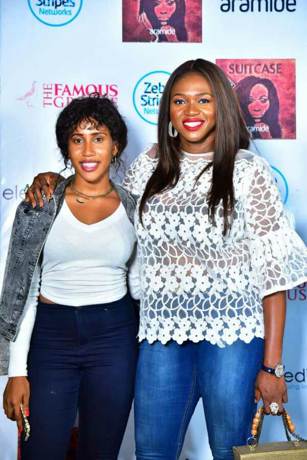 Image result for waje and her daughter
