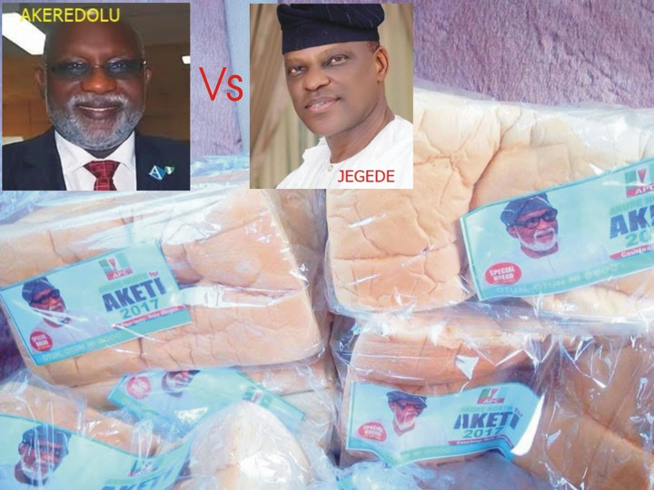 """Bread Distributed By APC In Akure Is Poisonous"" – Eyitayo Jegede Says (Photos)"