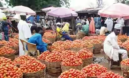 Prices Of Goods And Services Hit All Time HighIn October (See Details)