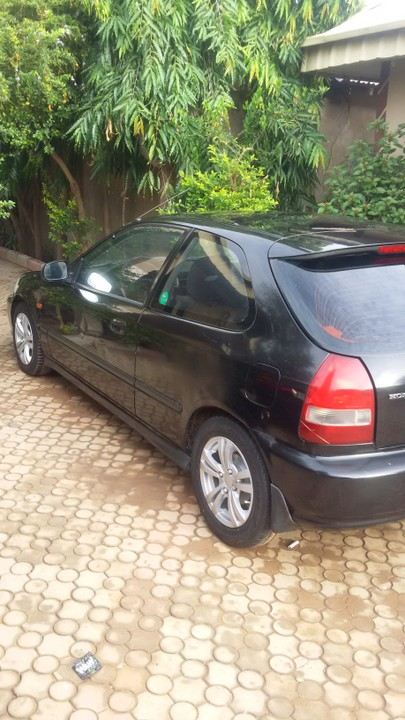 oil shortage on honda civic car talk nigeria. Black Bedroom Furniture Sets. Home Design Ideas