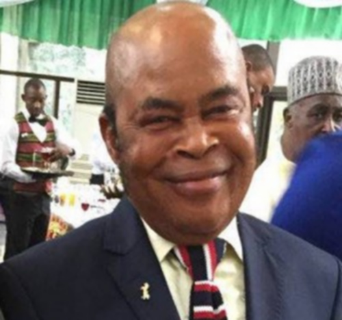 More Trouble For Supreme Court Justice, Sylvester Ngwuta