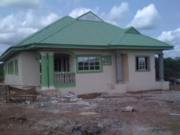 How Much Is It To Build A House On Land