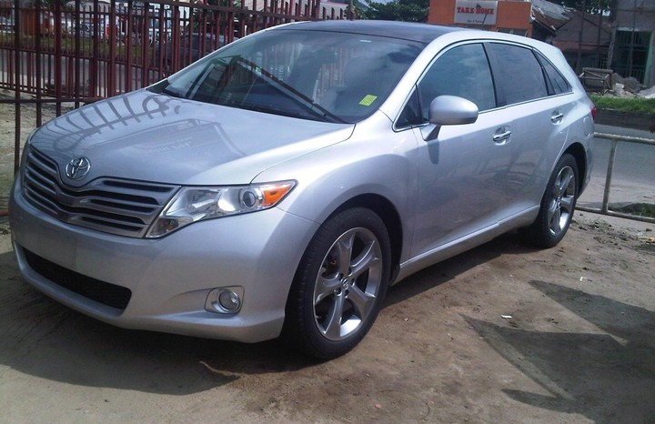 toyota venza for sale contact 009066462360 autos nigeria. Black Bedroom Furniture Sets. Home Design Ideas