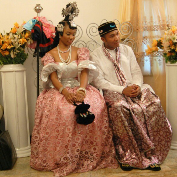 Wedding In Nigeria Traditional Dresses: The 10 Most Expensive Cultures/tribes In Nigeria To Marry