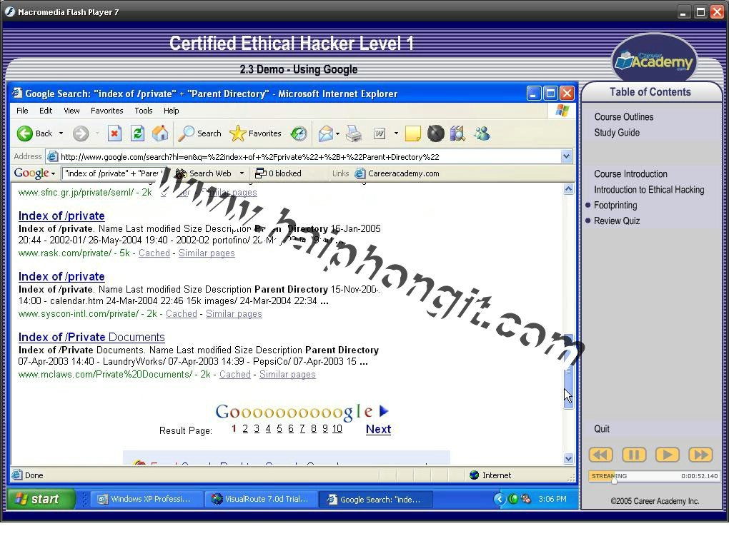 Pls I Need A Hacking Tutorial Manual - Webmasters - Nigeria
