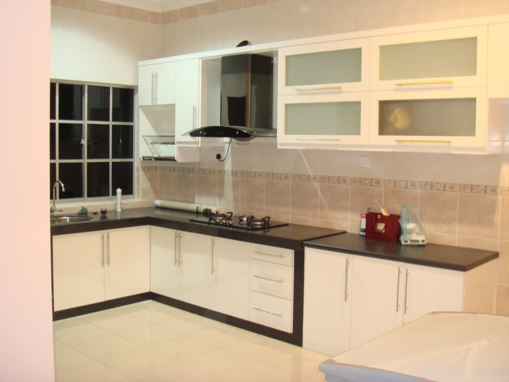 we'll can have modern design kitchen like these