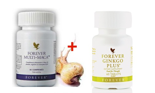 Image result for multi maca and ginkgo plus