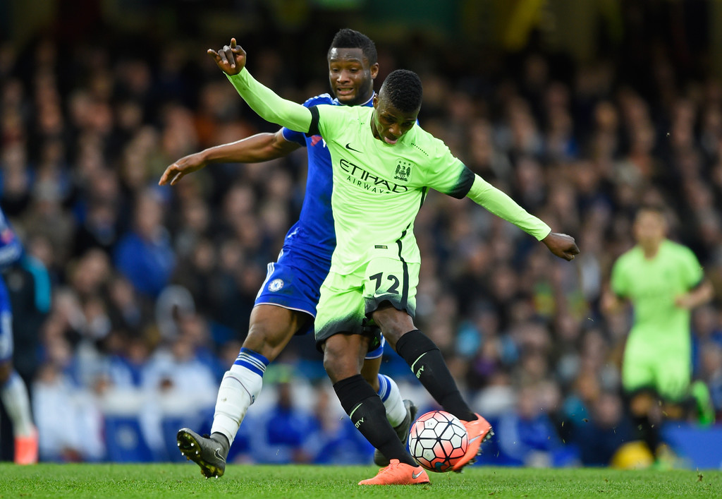 African Footballer Of The Year Award – Mikel & Iheanacho Out Of List